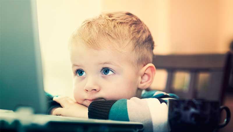 Çocuklar İçin Tehlike; Telefon ve Tablet